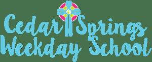 Cedar Springs Weekday School